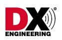 DX Engineering Logo