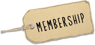 Membership Dues for 12 Months
